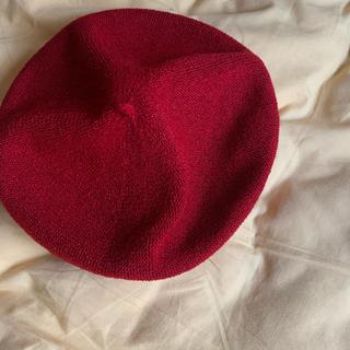 アニエスベー(agnes b.)のTo b. by agnès b. ベレー帽(ハンチング/ベレー帽)