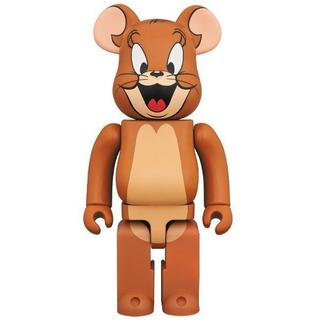 BE@RBRICK JERRY 1000%(その他)