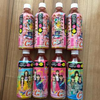 キリン(キリン)のキリン アミノサプリ girl's2 限定ボトル(ソフトドリンク)