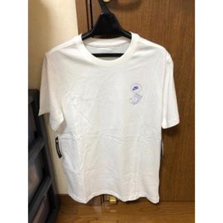 ナイキ(NIKE)の【新品】未使用! ナイキ NIKE  Tシャツ Mサイズ(Tシャツ/カットソー(半袖/袖なし))