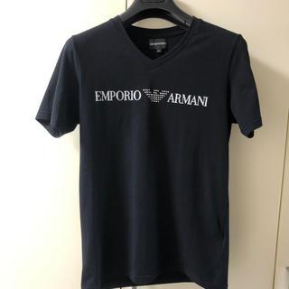エンポリオアルマーニ(Emporio Armani)の2020秋冬新作エンポリオアルマーニ スワロTシャツ(Tシャツ/カットソー(半袖/袖なし))