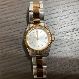 ヨンドシー(4℃)の4°C 腕時計(腕時計)