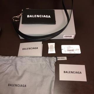 バレンシアガ(Balenciaga)のBALENCIAGA カードコインケース(コインケース/小銭入れ)