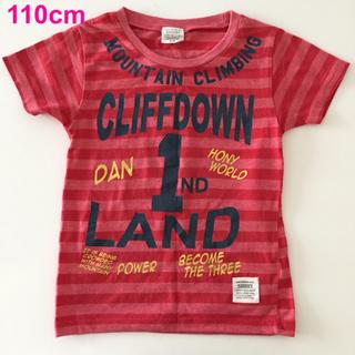 シスキー(ShISKY)のSHISKY Tシャツ 110cm(Tシャツ/カットソー)