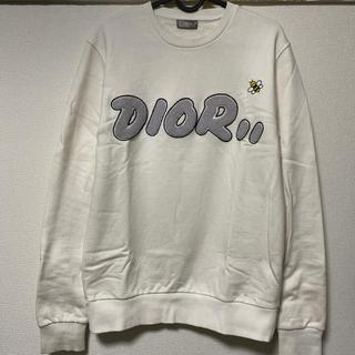ディオール(Dior)のDIOR トレーナー(トレーナー/スウェット)