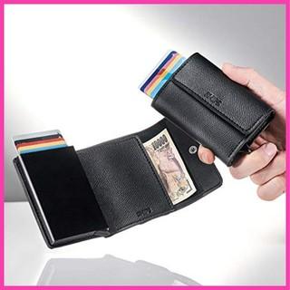 シップス(SHIPS)のモノマスター付録シップス高機能ミニ財布SHIPS(折り財布)
