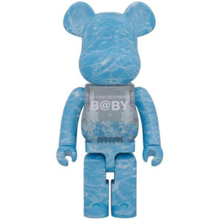 メディコムトイ(MEDICOM TOY)のMEDICOMTOY BE@RBRICK MY FIRST B@BY 1000%(その他)