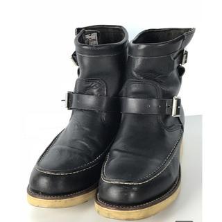 チペワ(CHIPPEWA)の値下げ チペワ  エンジニアブーツ(ブーツ)