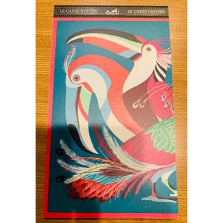 エルメス(Hermes)のエルメス 最新カタログ スカーフ 非売品(ノベルティグッズ)