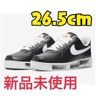 ピースマイナスワン(PEACEMINUSONE)の(Sneaker様専用)peaceminusone × NIKE 26.5cm(スニーカー)