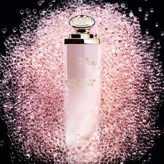 クリスチャンディオール(Christian Dior)のプレステージ セラム ド ローズ ユー (目元用美容液) (アイケア/アイクリーム)