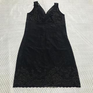 シャルレ - シャンデールインナードレス ブラックM