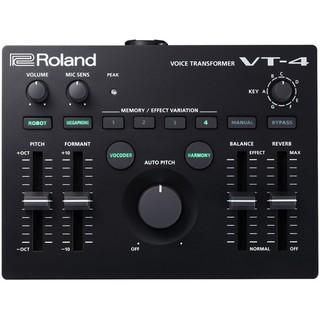 ローランド(Roland)のRoland ローランド VT-4 Voice Transformer(エフェクター)