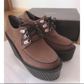 エモダ(EMODA)のEMODA 靴(ローファー/革靴)