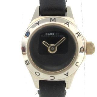 マークバイマークジェイコブス(MARC BY MARC JACOBS)のマークジェイコブス 腕時計美品  MDM1345(腕時計)