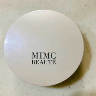 エムアイエムシー(MiMC)のMIMC BEAUTE  ピンクオークル(ファンデーション)
