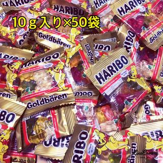 ゴールデンベア(Golden Bear)のコストコ ハリボー 50袋(菓子/デザート)