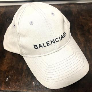 バレンシアガ(Balenciaga)のティンカーベル77様  BALENCIAGA*キャップ(キャップ)