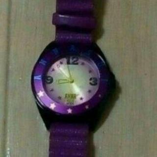 アナスイ(ANNA SUI)のANNA SUI時計(難あり)(腕時計)