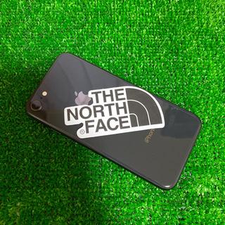 ザノースフェイス(THE NORTH FACE)の【防水】THE NORTH FACE ステッカー(ステッカー)