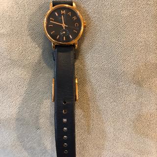 マークバイマークジェイコブス(MARC BY MARC JACOBS)のMARC BY MARC JACOBS MBM1329 腕時計(腕時計)