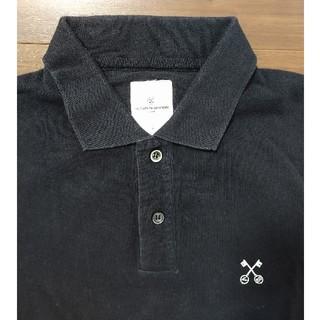 ユニフォームエクスペリメント(uniform experiment)のuniformexperiment ソフネット(ポロシャツ)