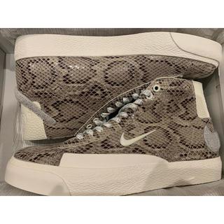 ナイキ(NIKE)のSoulland × Nike SB Blazer Mid(スニーカー)