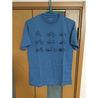 バナナリパブリック(Banana Republic)の【売り尽くし】BANANA REPUBLIC  XS ジェイブルー Tシャツ(Tシャツ/カットソー(半袖/袖なし))