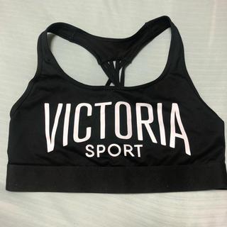 ヴィクトリアズシークレット(Victoria's Secret)のVictoria's Secret スポブラ トレーニングウェア(トレーニング用品)