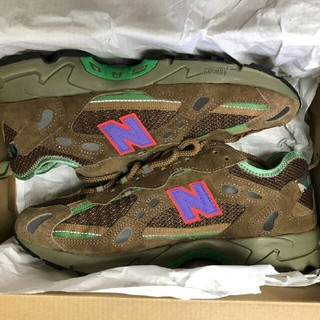 ニューバランス(New Balance)のnew balance ML827 SR2 Stray Rats 即購入ok(スニーカー)