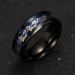 ブラック リング 指輪 アクセサリー(リング(指輪))