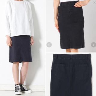 コンバース(CONVERSE)のコンバーストウキョウ カーゴタイトスカート(ひざ丈スカート)