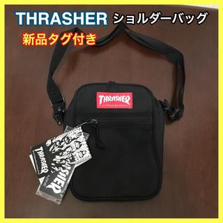 スラッシャー(THRASHER)の【新品タグ付き】THRASHER スラッシャー ショルダーバッグ(ショルダーバッグ)