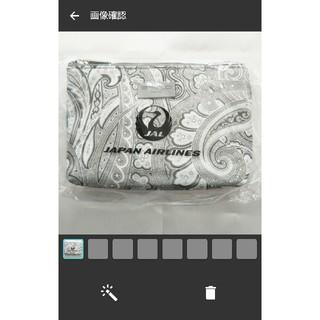 エトロ(ETRO)の【新品 未使用】ETRO ポーチ 非売品 アメニティ JAL 化粧ポーチ バッグ(ポーチ)