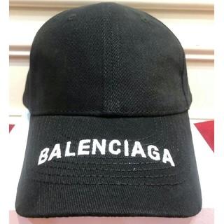バレンシアガ(Balenciaga)のバレンシアガ ロゴ キャップ(キャップ)