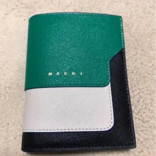 マルニ(Marni)の新品 未使用 MARNI マルニ 財布 ウォレット (財布)