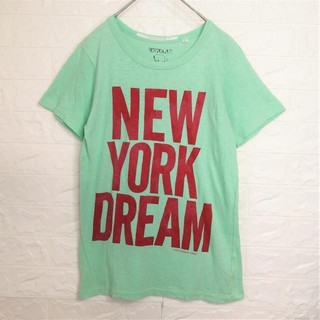ゴートゥーハリウッド(GO TO HOLLYWOOD)のGoToHollywood カジュアルプリントTシャツ 150(Tシャツ/カットソー)