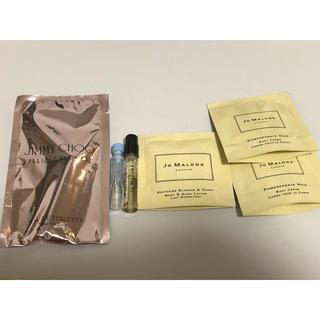 ジョーマローン(Jo Malone)の香水&ボディクリーム サンプルセット(その他)