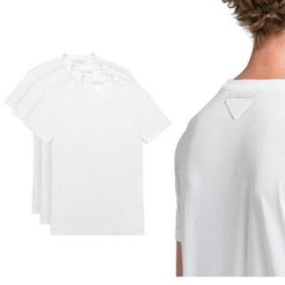 プラダ(PRADA)のプラダ Tシャツ(シャツ)