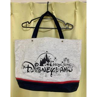 ディズニー(Disney)の香港ディズニー限定商品 Disney トートバッグ 未使用(トートバッグ)