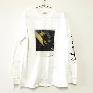 アメリヴィンテージ(Ameri VINTAGE)のPHOTO ROBERTA BAYLEY TEE(Tシャツ(長袖/七分))