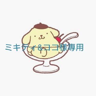 DOUBLE.B - ミキハウス DOUBLE_B 女の子靴下 13~15cm