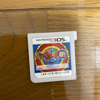 ニンテンドー3DS(ニンテンドー3DS)の妖怪ウォッチ真打とパズドラZ(家庭用ゲームソフト)