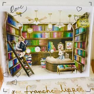 フランシュリッペ(franche lippee)のLippee Department Store  キャンバスアート ♬(その他)