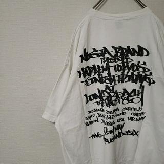 ネスタブランド(NESTA BRAND)のUSA製 NESTA ネスタ カモ柄Tシャツ(Tシャツ/カットソー(半袖/袖なし))