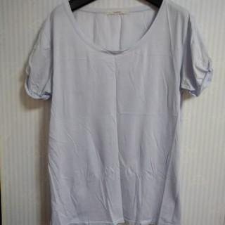 マカフィー(MACPHEE)のMACPHEE 半袖カットソー  トップス(カットソー(半袖/袖なし))