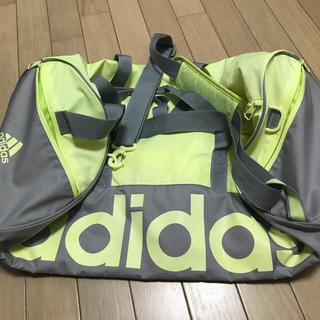 アディダス(adidas)のアディダス バック巾着付き(バッグ)