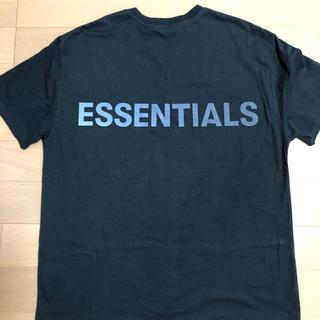 フィアオブゴッド(FEAR OF GOD)のESSENTIALS Tシャツ L 2枚セット(Tシャツ/カットソー(半袖/袖なし))