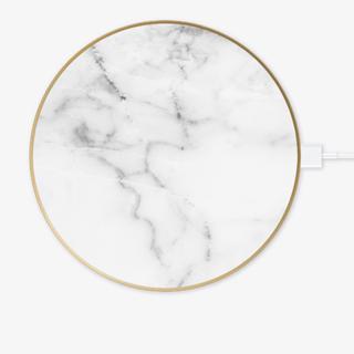 【即購入NG】未使用◉ ideal of sweden ホワイトマーブル(バッテリー/充電器)