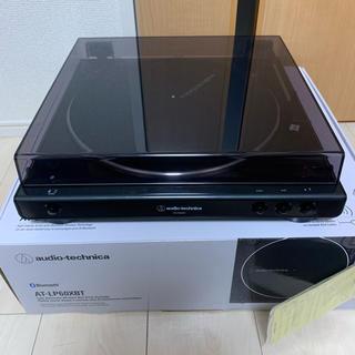 オーディオテクニカ(audio-technica)のレコードプレーヤー AT-LP60XBT(ターンテーブル)